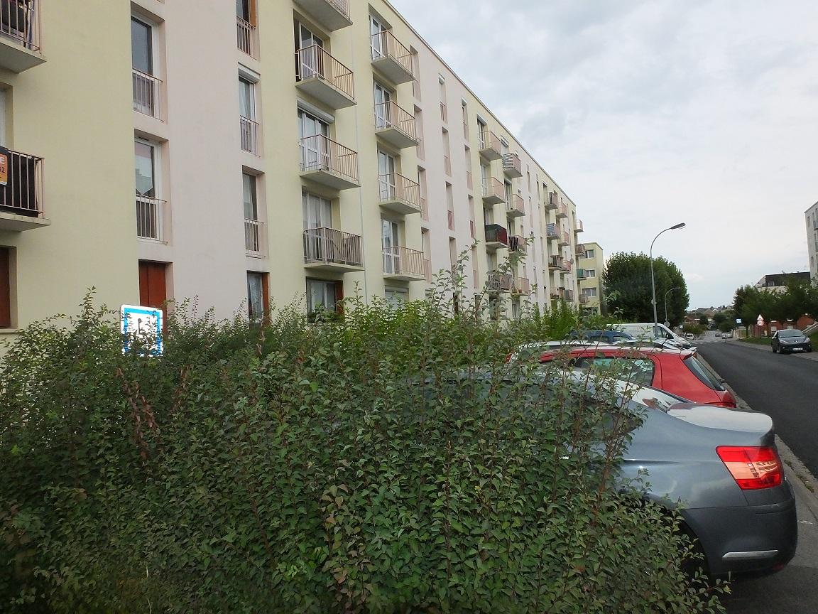Appartement 4 pièces 68m²