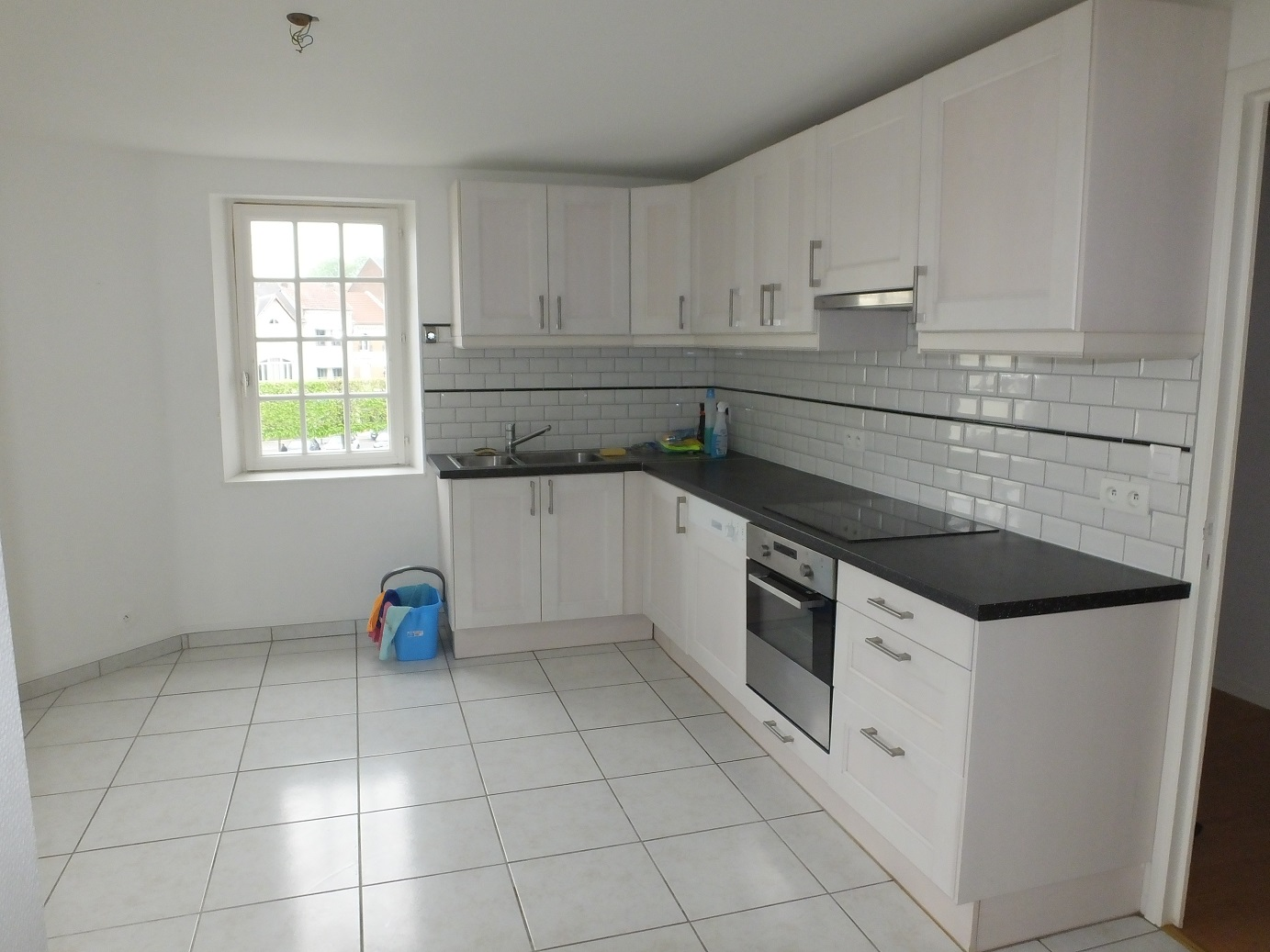 Bel Appartement T3 65m²
